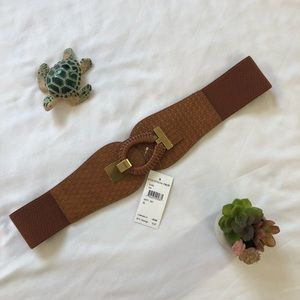 Stretch Belt, NWT